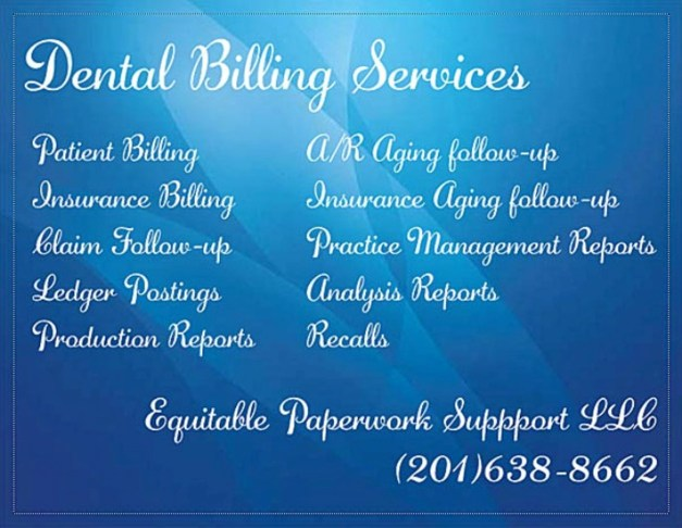 Dental Billing A